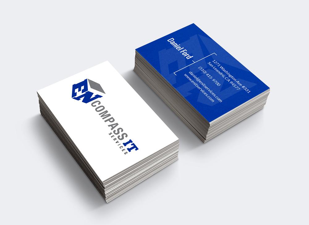 Tech Company Branding