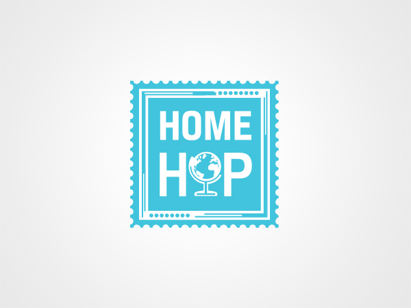Home Swap Branding